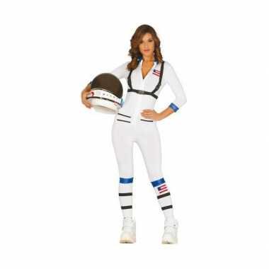 Astronauten carnavalskleding dames goedkoop