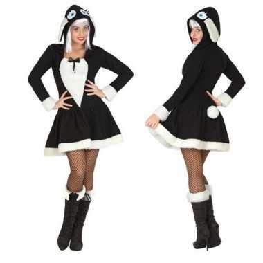 Carnaval/feest schaap verkleed carnavalskleding dames goedkoop