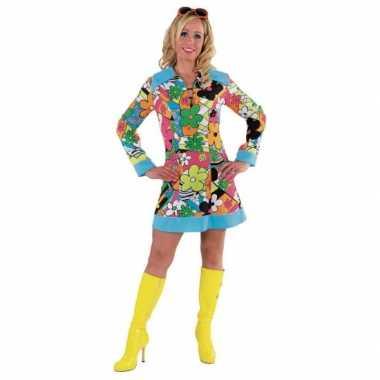 Carnavalskleding hippie carnavalskleding dames goedkoop