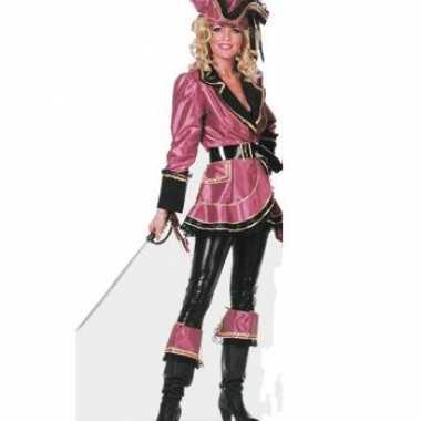 Carnavalskleding Piraat dames goedkoop
