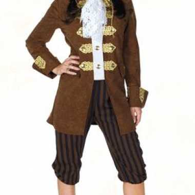 Carnavalskleding Piratencarnavalskleding dames goedkoop