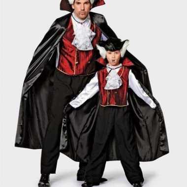 Carnavalskleding Vampier carnavalskleding heren dames goedkoop