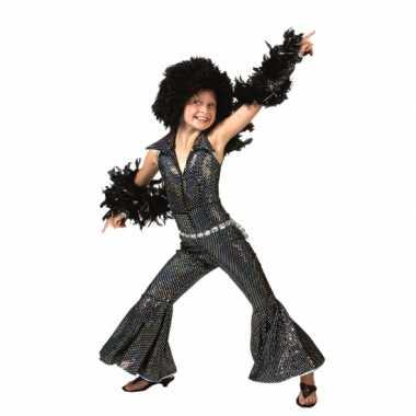 Disco carnavalskleding s stijl kids dames goedkoop