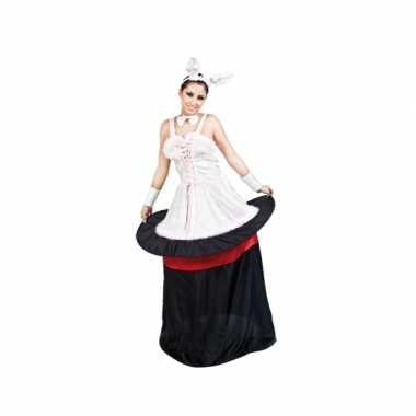 Goochelaars assistente verkleedcarnavalskleding dames goedkoop