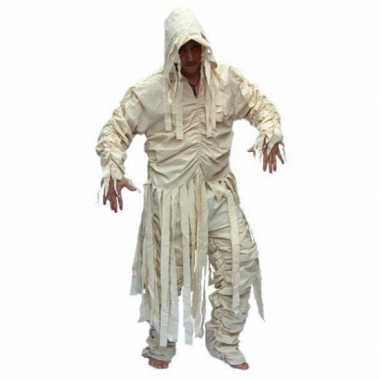 Heren mummie carnavalskleding dames goedkoop