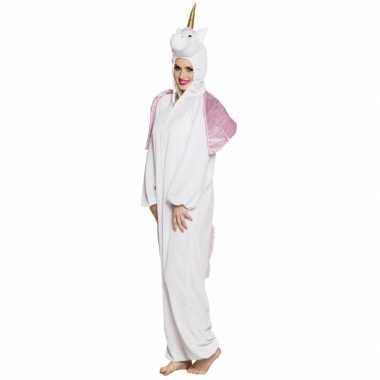 Huiscarnavalskleding eenhoorn dames goedkoop