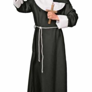 Religieus nonnen carnavalskleding dames goedkoop