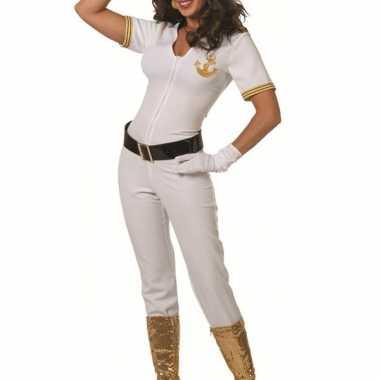 Sexy kapiteinscarnavalskleding/ carnavalskleding dames goedkoop