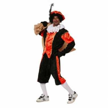 Voor Zwarte Piet carnavalskleding dames goedkoop