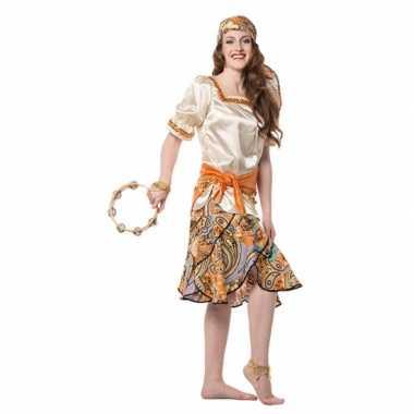 Zigeuner carnavalskleding dames goedkoop